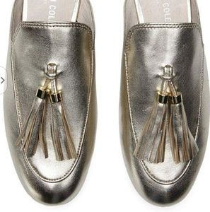❤️SALE❤️ Kenneth Cole New York Mules